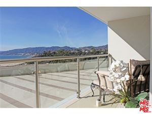 Photo of 201 OCEAN Avenue #306P, Santa Monica, CA 90402 (MLS # 18331412)