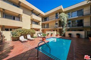 Photo of 2311 4TH Street #321, Santa Monica, CA 90405 (MLS # 18335412)