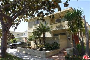 Photo of 1524 10TH Street #E, Santa Monica, CA 90401 (MLS # 18354412)