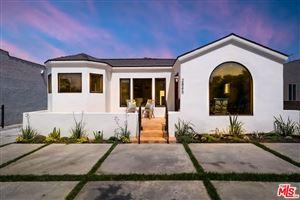 Photo of 2845 VINEYARD Avenue, Los Angeles , CA 90016 (MLS # 19476412)