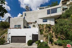 Photo of 8465 FRANKLIN Avenue, Los Angeles , CA 90069 (MLS # 19483412)