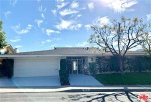 Photo of 5248 LOS ENCANTOS Way, Los Angeles , CA 90027 (MLS # 19498412)