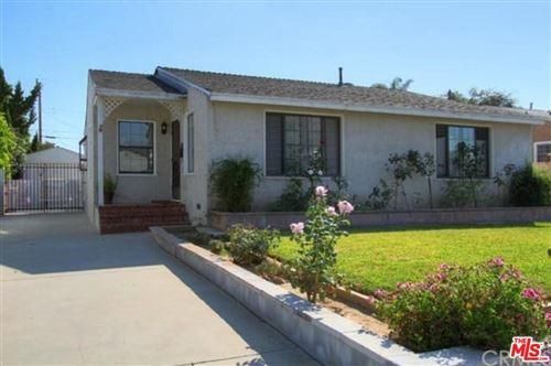 Photo of 4050 LYND Avenue, Arcadia, CA 91006 (MLS # 19515412)