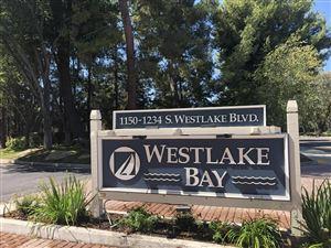 Photo of 1212 South WESTLAKE Boulevard #A, Westlake Village, CA 91361 (MLS # 218011412)