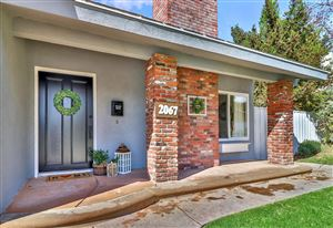 Photo of 2067 SHADY BROOK Drive, Thousand Oaks, CA 91362 (MLS # 219000412)