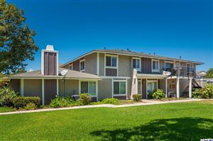 Photo of 581 SPRING Road #58, Moorpark, CA 93021 (MLS # 319003412)