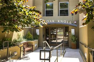 Photo of 128 North OAK KNOLL Avenue #204, Pasadena, CA 91101 (MLS # 818002412)