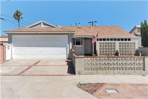 Photo of 7842 FARMDALE Avenue, North Hollywood, CA 91605 (MLS # SR19209412)