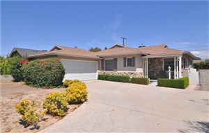 Photo of 5778 RADFORD Avenue, North Hollywood, CA 91607 (MLS # SR19213412)