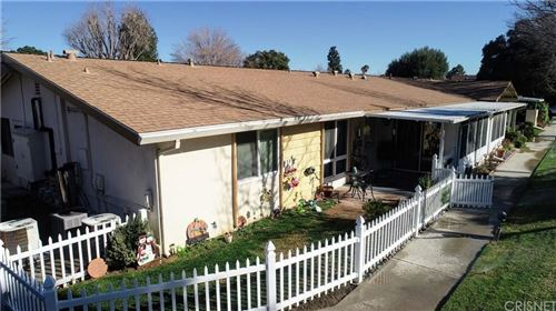 Photo of 26853 AVENUE OF THE OAKS #C, Newhall, CA 91321 (MLS # SR20020412)