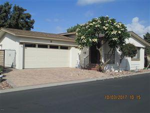 Photo of 1220 JOHNSON Drive #9, Ventura, CA 93003 (MLS # 217013413)