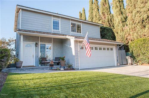 Photo of 797 BENSON Way, Thousand Oaks, CA 91360 (MLS # 220000413)