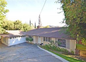 Photo of 1974 HILLDALE Drive, La Canada Flintridge, CA 91011 (MLS # 817002413)