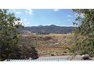 Photo of 9331 ELIZABETH LAKE Road, Leona Valley, CA 93551 (MLS # SR18020413)