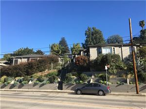 Photo of 2124 GRIFFITH PARK Boulevard, Silver Lake , CA 90039 (MLS # SR18051413)