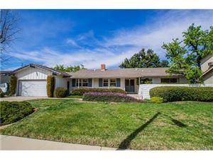 Photo of 23307 WINDOM Street, West Hills, CA 91304 (MLS # SR18066413)