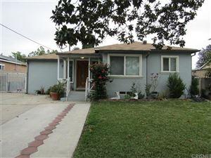 Photo of 8206 LENNOX Avenue, Panorama City, CA 91402 (MLS # SR18108413)