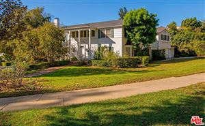 Photo of 10433 LINDBROOK Drive, Los Angeles , CA 90024 (MLS # 17284414)