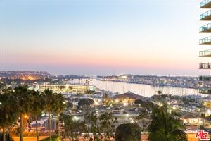 Photo of 13650 MARINA POINTE Drive #905, Marina Del Rey, CA 90292 (MLS # 18318414)