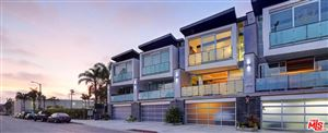 Photo of 351 SUNSET Avenue #4, Venice, CA 90291 (MLS # 18330414)