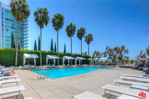 Photo of 13700 MARINA POINTE Drive #826, Marina Del Rey, CA 90292 (MLS # 18353414)