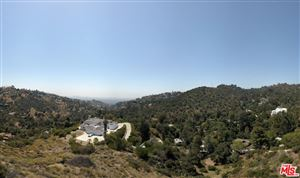 Photo of 0 East HORSE SHOE CANYON Road, Los Angeles , CA 90046 (MLS # 19422414)