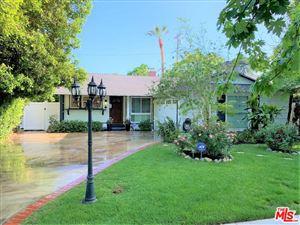 Photo of 14022 RUNNYMEDE Street, Van Nuys, CA 91405 (MLS # 19457414)