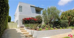 Photo of 863 HARTZELL Street, Pacific Palisades, CA 90272 (MLS # 19487414)
