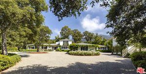Photo of 1270 PEPPER Lane, Santa Barbara, CA 93108 (MLS # 19496414)