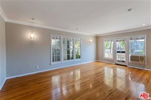 Photo of 8573 HOLLOWAY Drive #1/4, West Hollywood, CA 90069 (MLS # 19501414)