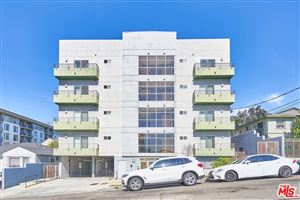 Photo of 1042 South KINGSLEY Drive #PH1, Los Angeles , CA 90006 (MLS # 19506414)