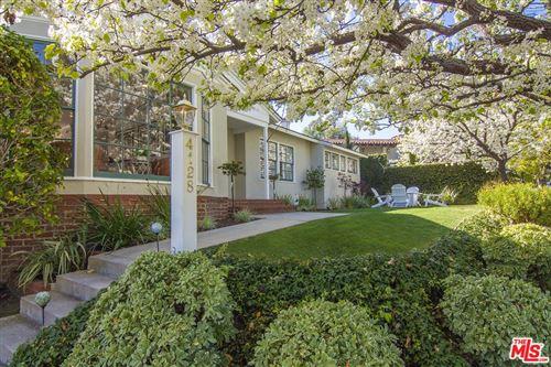 Photo of 4128 VIA NIVEL, Palos Verdes Estates, CA 90274 (MLS # 20552414)