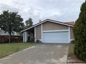 Photo of 5766 NUTWOOD Circle, Simi Valley, CA 93063 (MLS # 218003414)
