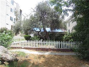 Photo of 14549 BENEFIT Street, Sherman Oaks, CA 91403 (MLS # SR18143414)