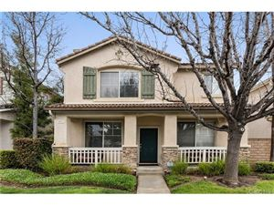 Photo of 5073 WOODBRIDGE Lane, Simi Valley, CA 93063 (MLS # SR19031414)