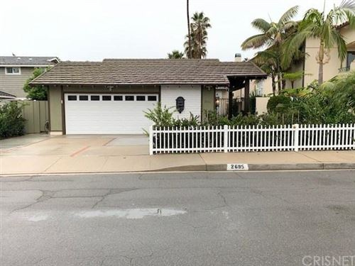 Photo of 2695 SURFRIDER Avenue, Ventura, CA 93001 (MLS # SR19278414)