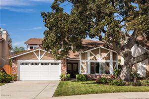 Photo of 30105 AMELIA Drive, Agoura Hills, CA 91301 (MLS # 218012415)