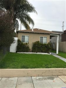 Photo of 3207 West ALAMEDA Avenue, Burbank, CA 91505 (MLS # 319000415)