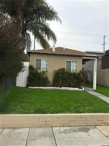Photo of 3207 West ALAMEDA Avenue, Burbank, CA 91505 (MLS # 319000415)