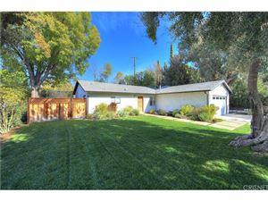 Photo of 5530 IRONDALE Avenue, Woodland Hills, CA 91367 (MLS # SR19000415)