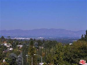 Photo of 17045 ESCALON Drive, Encino, CA 91436 (MLS # 18322416)
