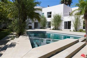 Photo of 10381 STRATHMORE Drive, Los Angeles , CA 90024 (MLS # 18330416)