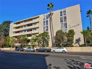 Photo of 7309 FRANKLIN Avenue #102, Los Angeles , CA 90046 (MLS # 18408416)