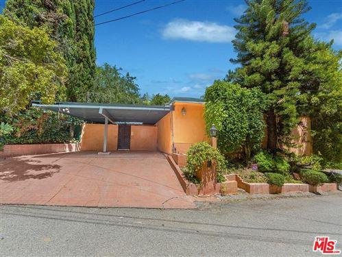 Photo of 9271 FLICKER Place, Los Angeles , CA 90069 (MLS # 19477416)