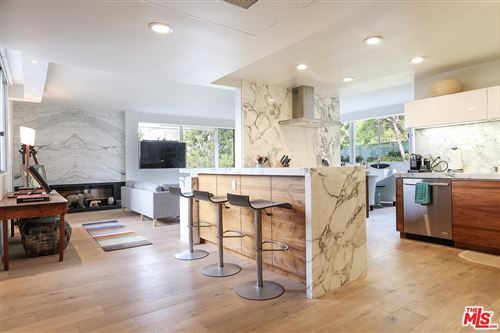 Photo of 17352 West SUNSET #301, Pacific Palisades, CA 90272 (MLS # 20560416)