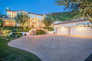 Photo of 1118 COUNTRY VALLEY Road, Westlake Village, CA 91362 (MLS # 219000416)