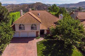 Photo of 5130 LAFITTE Drive, Oak Park, CA 91377 (MLS # 219010416)