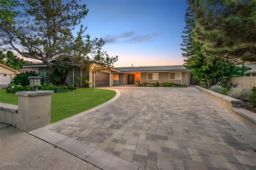 Photo of 5571 OSTIN Avenue, Woodland Hills, CA 91367 (MLS # 220003416)