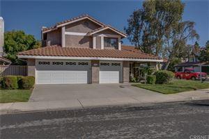 Photo of 12691 WILLIAMS RANCH Road, Moorpark, CA 93021 (MLS # SR19235416)