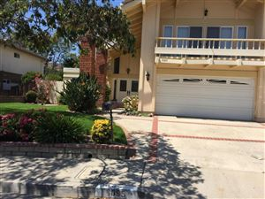 Photo of 3085 FRONTIER Avenue, Thousand Oaks, CA 91360 (MLS # 218003417)
